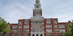 East High School — Denver Public Schools