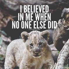 I believe in me when no one else did. #businesspassion #business #marketing #entrepreneurship #grind #hustle #learn #education #startup #marketing #success #successquotes #build #startuplife #businessowners #ambition #dream #goals #start #money #businessman #businesswoman #businesslife #entrepreneurlifestyle #goodlife #entrepreneur #motivated #businessowners #motivation
