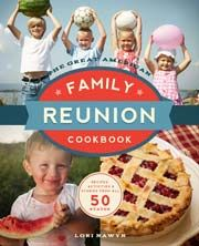 The Paperback of the The Great American Family Reunion Cookbook: Activities, Recipes, and Stories from All 50 States by Lori Nawyn at Barnes & Noble. Writing About Family, Love Hug, Love My Family, Interesting Reads, Creative Activities, Book Format, Childrens Books, Family Reunions, Family Vacations