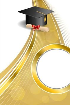 Illustration of Background abstract beige education graduation cap diploma red bow vertical gold ribbon circle frame illustration vector art, clipart and stock vectors. Graduation Images, Graduation Templates, Graduation Cap Designs, Simple Background Images, Kids Background, Graduation Wallpaper, Phone Wallpaper Design, Background Powerpoint, Certificate Design
