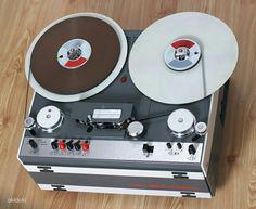 Cd Audio, Hifi Audio, Radios, 1980s Boombox, Tape Recorder, 4 Channel, Electronics Gadgets, Audio Equipment, Sound & Vision