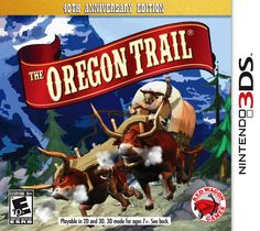 "// The Oregon Trail (Video Game)// Reading Level: 6.0 // Interest Level : 5+ //Product features include making the wise choices as the player avoids hazards and faces the many challenges of frontier life.// I chose this game because it will keep my students entertained while also ""experiencing"" and learning about some of the hardships that the pioneers of new western america were faced with. //"