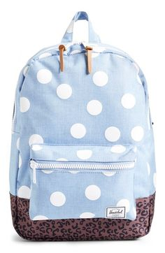 Herschel Supply Co. 'Settlement' Backpack (Kids) available at #Nordstrom