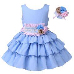 92f4e2fb1 20 mejores imágenes de vestido azul de encaje