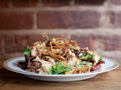 Uncle Boons. Thai. http://www.uncleboons.com