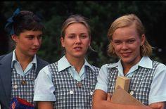 Brides of Christ (1991) on ASO - Australia's audio and visual heritage online. Melissa Thomas, Naomi Watts and Kym Wilson.