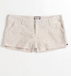 Volcom Frochickie Laced Shorts. $49.50