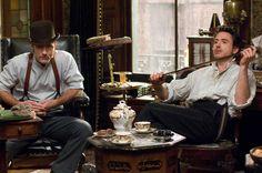 "20 Reasons I Love Guy Ritchie's ""Sherlock Holmes"""