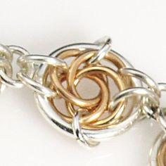 Detail -  Celtic Circles