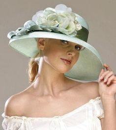 louise green envy hat