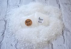 Snowfetti, biodegradable, watersoluble confetti which looks like real snow when thrown. Displayed in biodegradable confetti packets. Perfect for a winter wedding. Winter wedding 2020. Confetti Bars, Confetti Cones, Biodegradable Confetti, Biodegradable Products, Snow Wedding, Christmas Wedding, Uk Bride, Environmental Challenges, Wedding Confetti