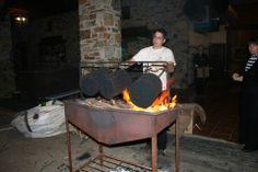 Fiesta del Vino Nuevo en el Palacio de Canedo - Prada a Tope - #bierzo #leonesp
