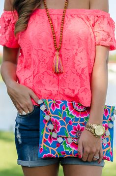 Summer Style | For the Love of Fancy blog