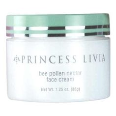 Cheap Princess Livia Bee Pollen Nectar Face Cream Great deals every day - http://savepromarket.com/cheap-princess-livia-bee-pollen-nectar-face-cream-great-deals-every-day