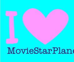 I ❤ MovieStarPlanet and i hope you love it too! :D ^-^