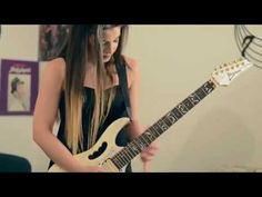 Amazing Girl Cover Extreme Band Songs