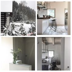 H o u s e i n t h e m o u n t a i n Before/ after style #homedecor #homedesign #homeinspiration #naturelovers #myhome #homemade #home##interiors #interiery #interior4all #styl #myhome #mood #nordic#bohostyle#bydleni#nordicinspiration#bohostyle #scandicinterior#challet #minimal#white #summer#summerday #love #beauty#country #countryhouse#house #