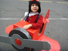 airplane costume toddler - Google Search