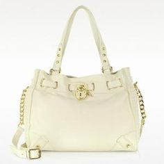 Juicy Couture Robertson Leather Daydreamer Tote