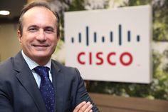 Jordi Botifoll Presidente Cisco América Latina