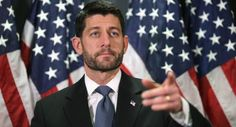 Paul Ryan's Hot New Idea: More Rank Corporate Giveaways