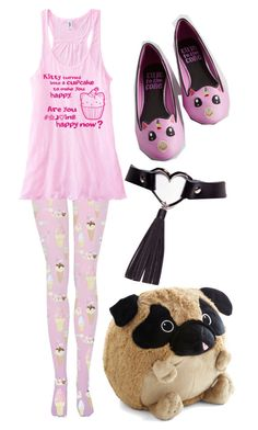 """ddlg"" by autumn-bryant ❤ liked on Polyvore featuring moda y Valfré"