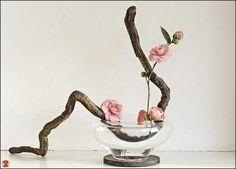 Ikebana: Japanese Art of Flower Decor