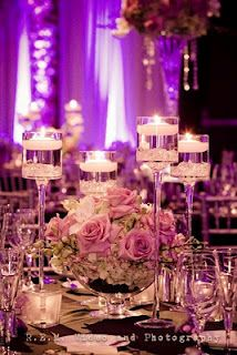 Find local wedding vendors and services near you: dresses, jewelers, catering, djs, photographers and many more. Purple Wedding Centerpieces, Small Centerpieces, Wedding Decorations, Centrepiece Ideas, Wedding Goals, Plan Your Wedding, Dream Wedding, Wedding Day, Cheap Wedding Venues