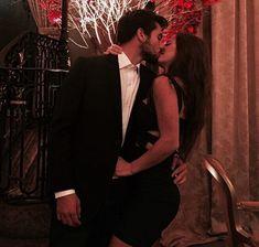 love, cute και couple εικόνα στο We Heart It Classy Couple, Love Couple, Couple Goals, Rich Couple, Elegant Couple, Relationship Goals Pictures, Cute Relationships, Couple Relationship, Luxury Couple