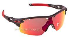 Γυαλιά Ηλίου  Oakley Radarlock XL 9196 02 OO Red Iridium® Polarized Vented Τιμή: 268,00 € Oakley Radarlock, Oakley Sunglasses, Eyes, Shopping, Fashion, Moda, Fashion Styles, Fashion Illustrations, Cat Eyes