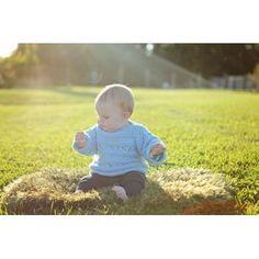 Ryan Baby Boatneck