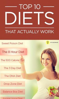 Diets That Actually Work: You may have tried a lot of weight loss diets but didnt feel satisfied or happy with the results. But all hope is not lost yet as there are some diets that actually work. You can choose any one of these which you think is suita Lose Weight Fast Diet, Best Weight Loss, Healthy Weight Loss, Weight Loss Tips, Losing Weight, Weight Loss Plans, Weight Loss Program, Humor Venezolano, 3 Day Diet