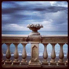 Salerno, Litoranea