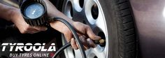 Checking the tyre pressure is essential for your safety and fuel consumption. A underinflatet tyre leads to higher fuel consumption and braking distance. Buy Tires, Safety Tips, Distance, Saving Money, Traveling By Yourself, Save My Money, Long Distance, Money Savers, Frugal
