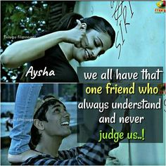 Its u di hari. Sister Quotes Images, Friendship Quotes Images, Boy Quotes, Best Friend Quotes For Guys, Best Friend Images, Besties Quotes, Tamil Movie Love Quotes, Exam Quotes Funny, Brother Sister Quotes