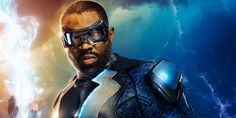 How Black Lightning Is Different From The Flash And The CW's Other Superheroes #FansnStars