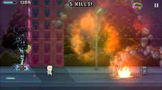 Lastronaut: A game for iOS