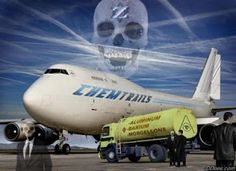 Chemtrails program exposed by former US Air Force sergeant INFOWARS.COM BECAUSE THERE'S A WAR ON FOR YOUR MIND