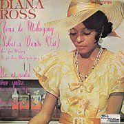 Dianna Ross. My most treasured movie...