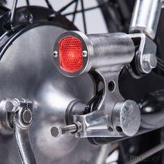 Cafe racer brat custom new age racer tonup Cb350, 50cc, Cafe Bike, Cafe Racer Motorcycle, Motorcycle Gear, Custom Bobber, Custom Motorcycles, Custom Bikes, Harley Davidson