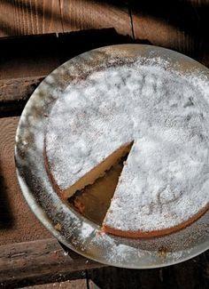 Πορτοκαλένια βασιλόπιτα Greek Sweets, Greek Desserts, Greek Recipes, Greek Orthodox Christmas, Christmas Sweets, Christmas Time, Greek Cake, Greek Cookies, Holiday Recipes