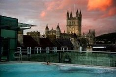 World's Most Beautiful Places to Soak - Yahoo! Travel