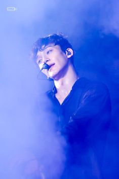 When You Smile, Your Smile, Kim Jong Dae, Thunder And Lightning, Xiuchen, Exo Members, Photos, Pictures, Chanyeol
