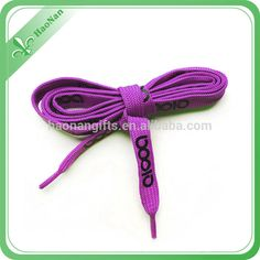 Hot new products sports shoe laces for custom with competitive price