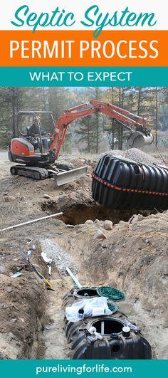 16 Best Concrete Septic Tanks images