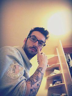 #tattoo #owltattoo #me #funny