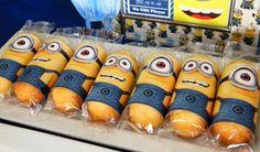 EAT MORE CAKE: Bolos Decorados - Twinkie Minions