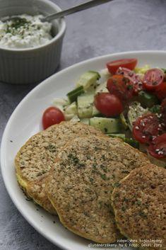 Zabpelyhes tojáslepény – gyors gluténmenrtes reggeli ötlet Paleo, Rice, Gluten Free, Chicken, Meat, Cooking, Recipes, Food Time, Foods