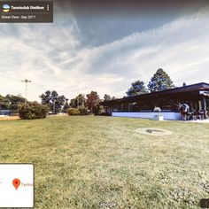 Le Tennis, Occasion, Street View, Club, Organizations