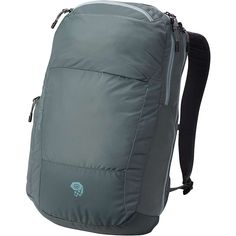 01d64399a9fe Mountain Hardwear Frequent Flyer 20L Backpack - Moosejaw. 20l BackpackHiking  BackpackMountain HardwearBackpack ReviewsFamily TentBag SaleSchool BagsWallet  ...